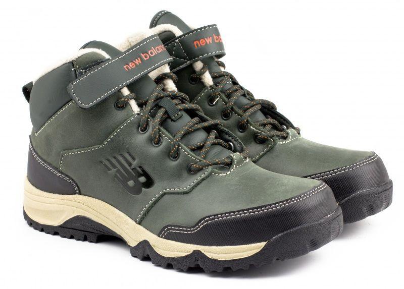 New Balance Ботинки  модель MU22, фото, intertop