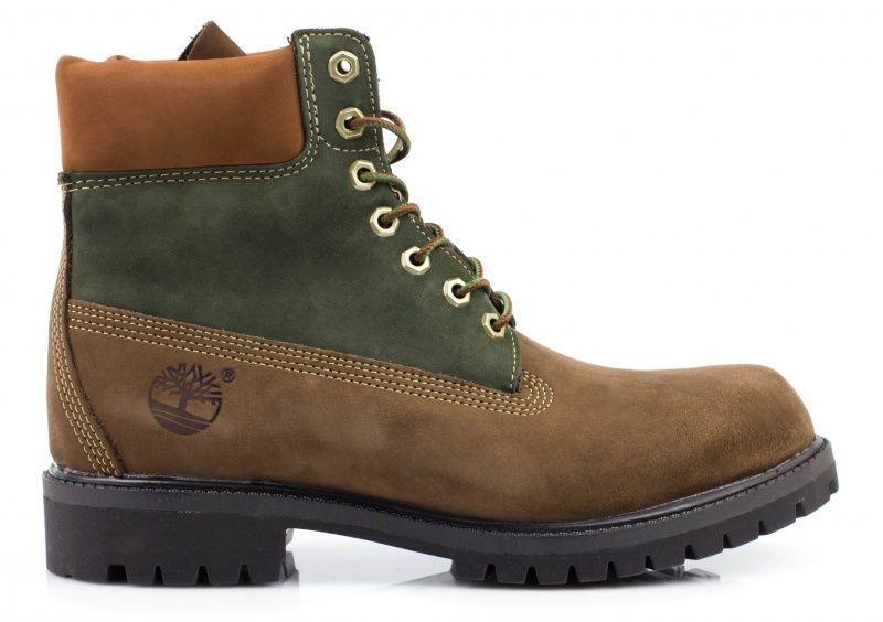 Ботинки мужские Timberland TBL ICON 6IN PREMIUM BOOT TF3316 размеры обуви, 2017